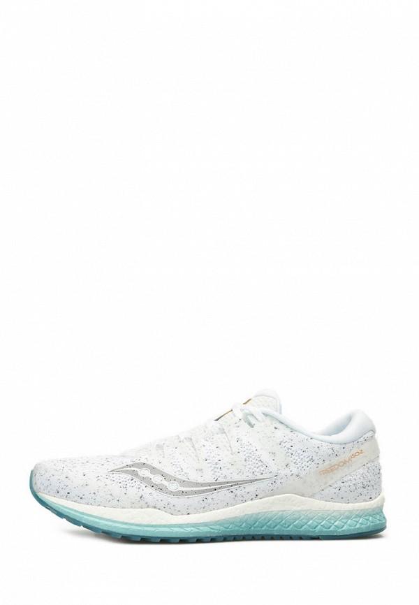 мужские кроссовки saucony, белые