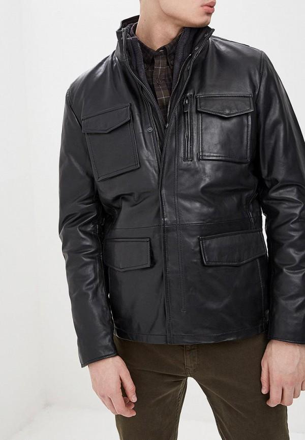 Куртка кожаная Jorg Weber Jorg Weber MP002XM245W0 цена