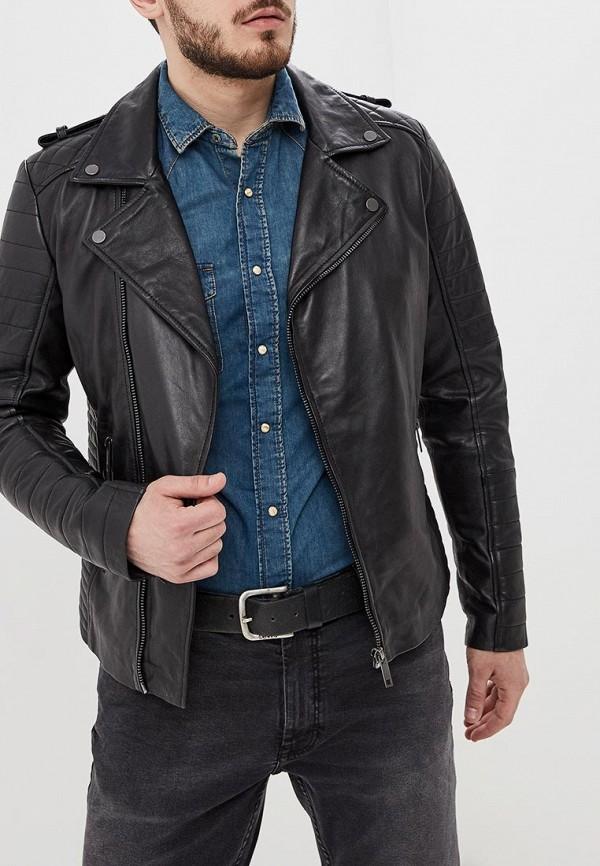 Куртка кожаная Urban Fashion for Men Urban Fashion for Men MP002XM245WQ куртка кожаная urban fashion for men urban fashion for men mp002xm0yjez