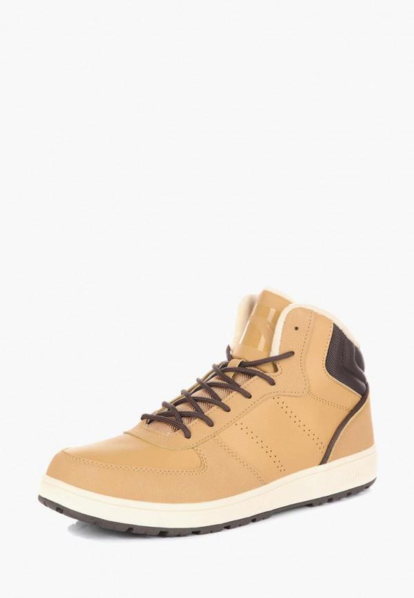 мужские кроссовки anta, бежевые
