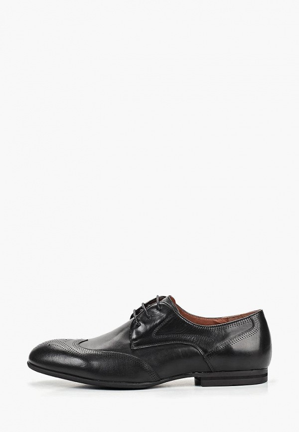 Купить Туфли Pierre Cardin, mp002xm246kw, черный, Весна-лето 2019