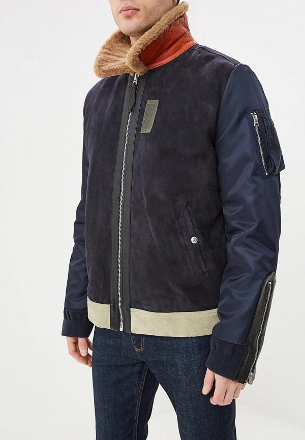 Куртка утепленная Schott N.Y.C.