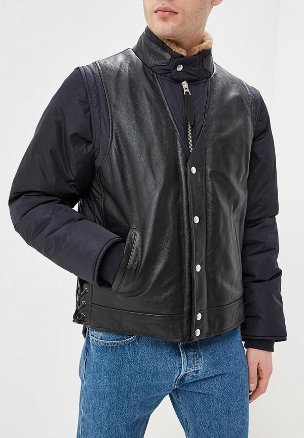 Куртка утепленная Schott N.Y.C. Schott N.Y.C. MP002XM246SP недорго, оригинальная цена