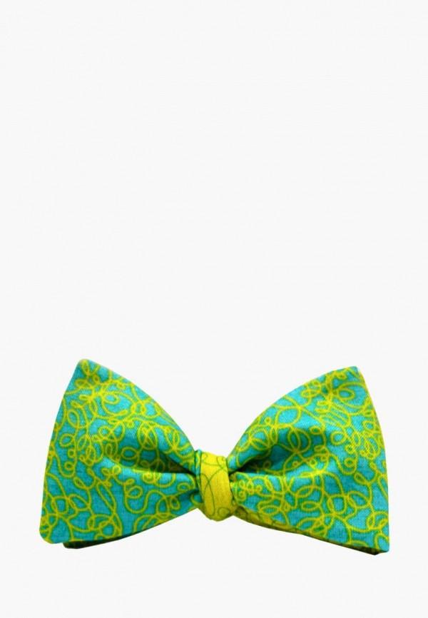 мужские галстуки и бабочки krago, разноцветные