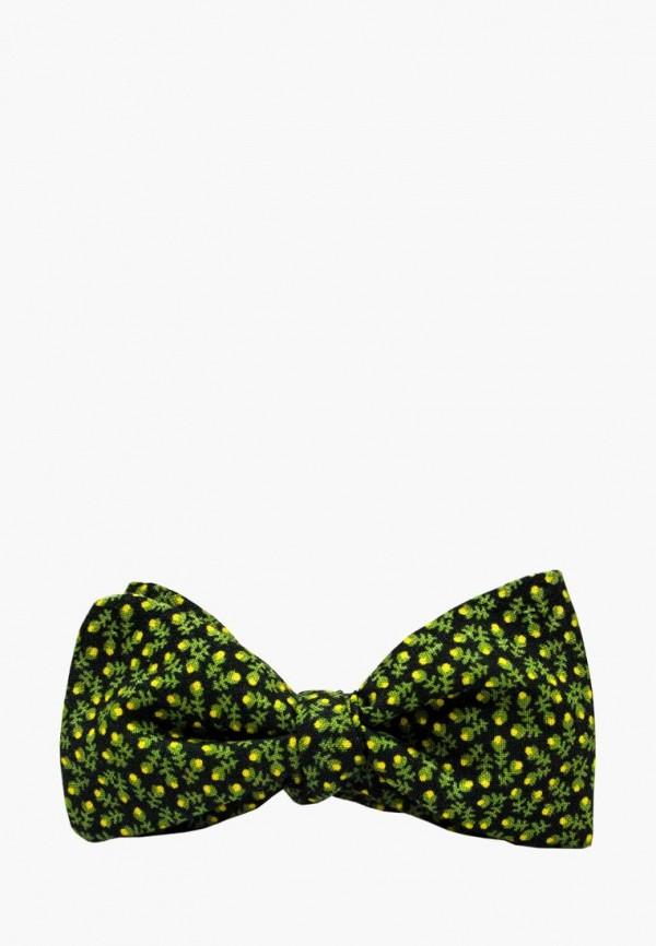 мужские галстуки и бабочки krago, черные