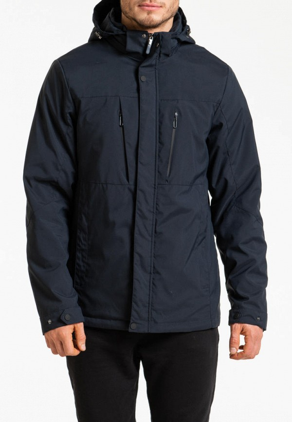 цены Куртка утепленная Amimoda Amimoda MP002XM246VY