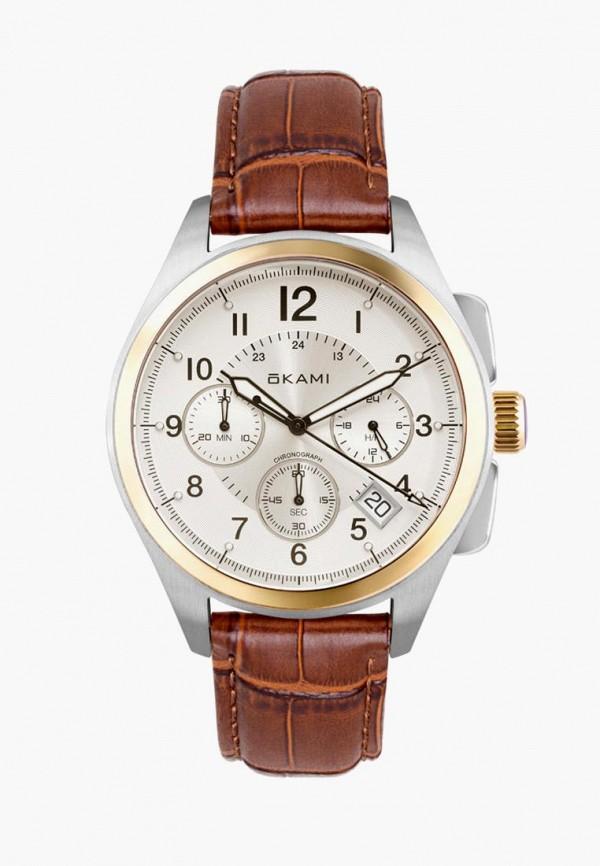 Часы Okami Okami MP002XM246ZR все цены