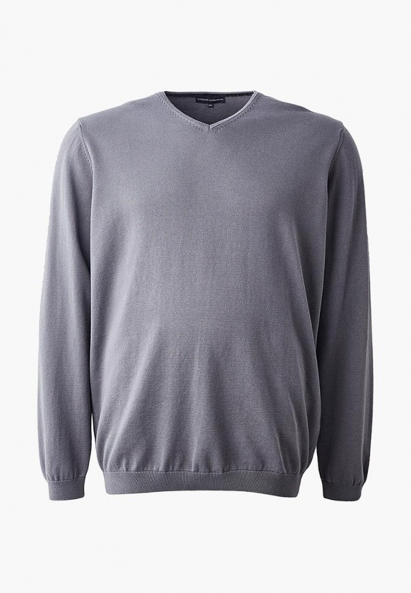 мужской пуловер galion, серый