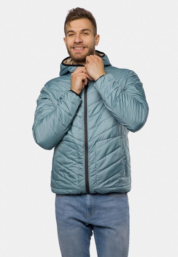 мужская куртка mr520, голубая