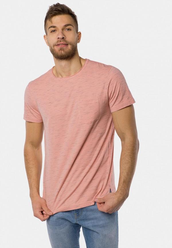 мужская футболка с коротким рукавом mr520