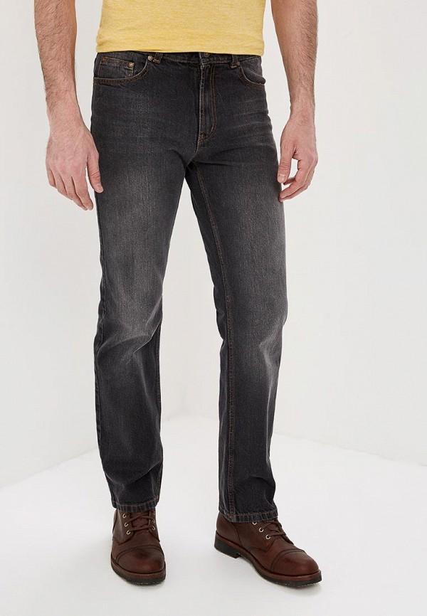 мужские прямые джинсы f5, черные