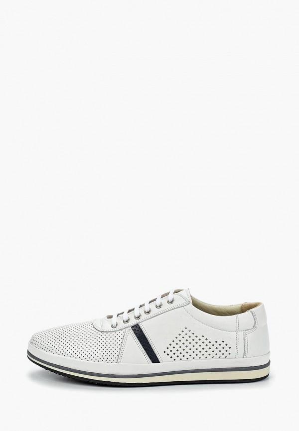 мужские кроссовки pierre cardin, белые
