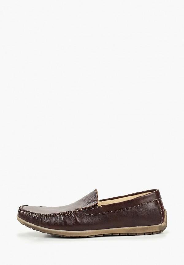 Мокасины Dino Ricci Trend Dino Ricci Trend MP002XM247BZ ботинки dino ricci trend dino ricci trend mp002xw18w6y