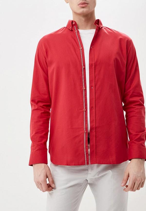 Рубашка Top Secret Top Secret MP002XM247DN рубашка мужская top secret цвет красный skl2658ce размер 40 41 48