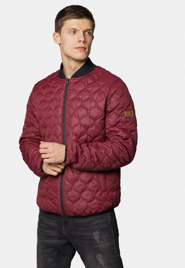 мужская куртка mr520, красная