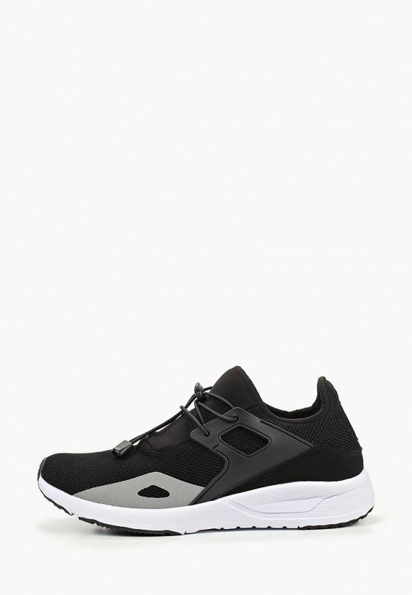 мужские кроссовки pierre cardin, черные