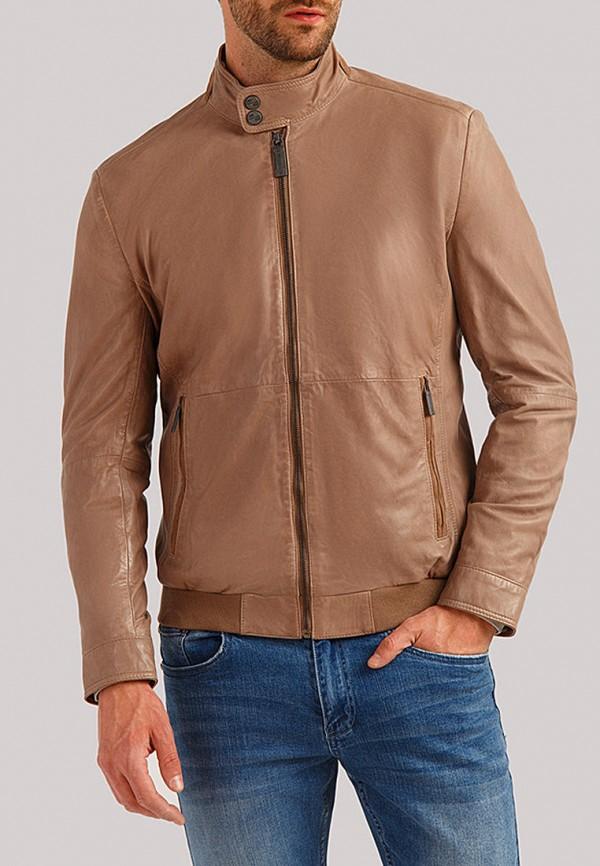 цена Куртка кожаная Finn Flare Finn Flare MP002XM247RY онлайн в 2017 году