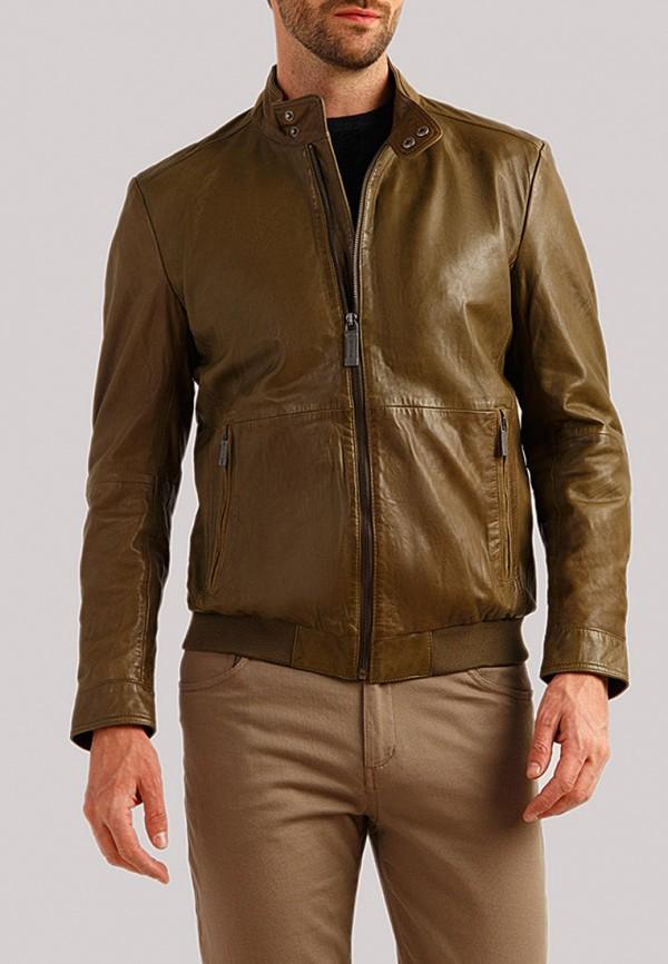 цена Куртка кожаная Finn Flare Finn Flare MP002XM247S0 онлайн в 2017 году