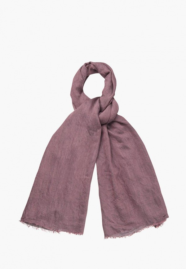 мужской шарф dr.koffer, розовый