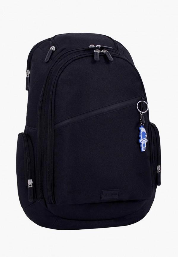 мужской рюкзак bagland, черный