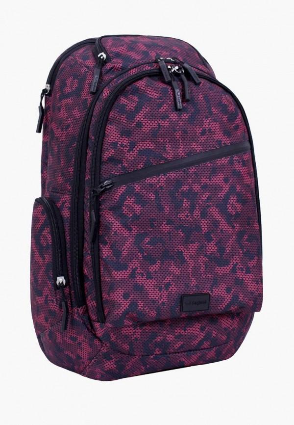 мужской рюкзак bagland, разноцветный