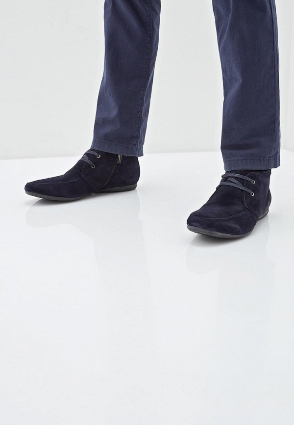 Ботинки Franco Bellucci Franco Bellucci  фото 6