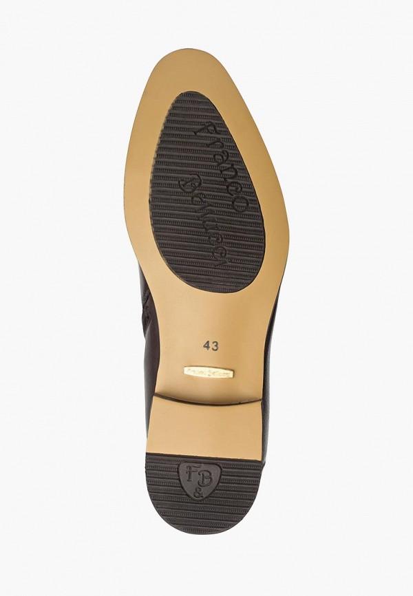 Ботинки Franco Bellucci Franco Bellucci  фото 5