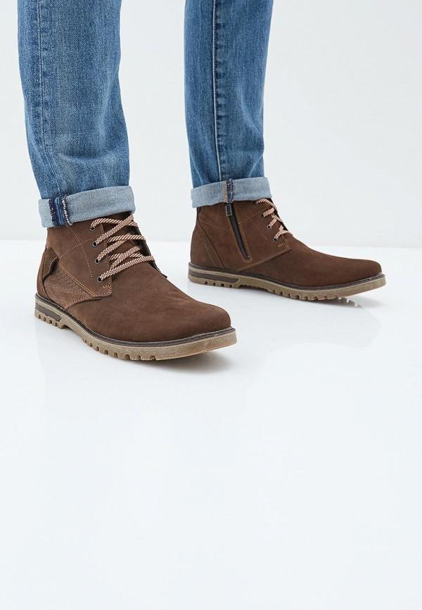 Ботинки Brado Brado  фото 6