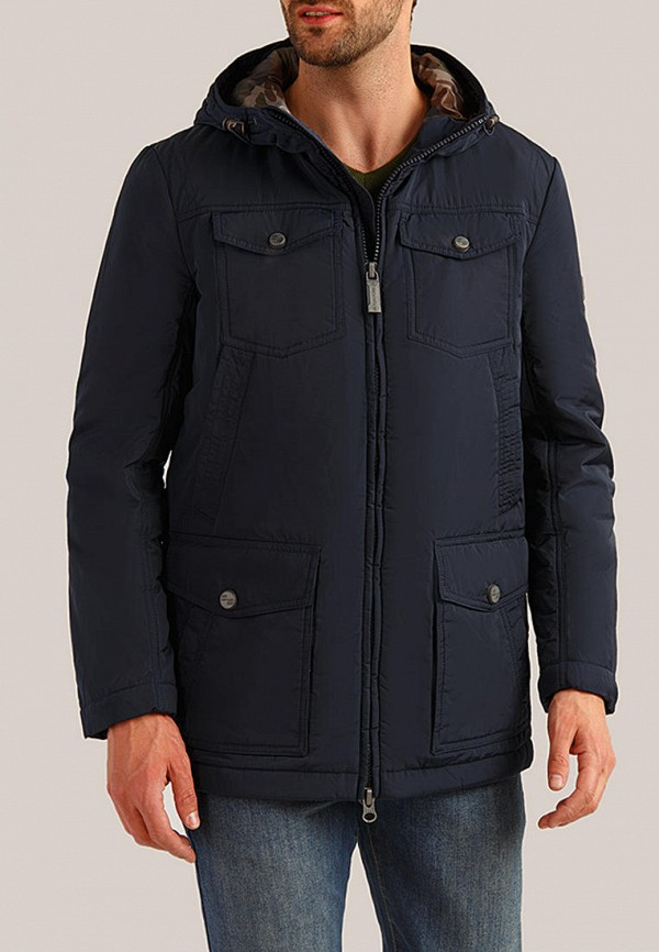 Куртка утепленная Finn Flare Finn Flare MP002XM2489M цена 2017