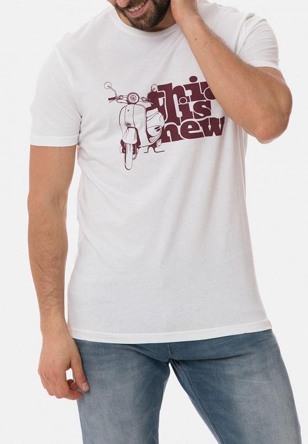 Футболка John Frank John Frank MP002XM248X6 футболка frank ny frank ny fr041emkvj89