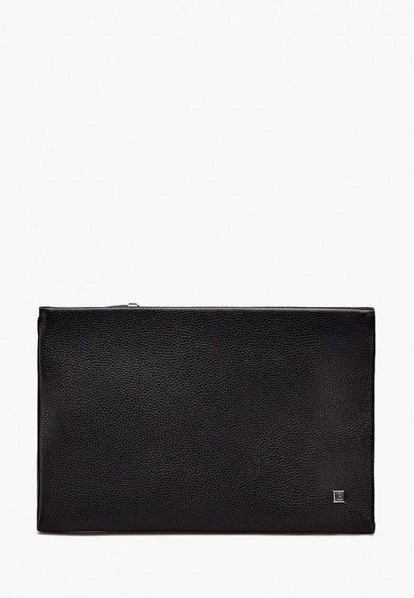 мужская сумка eleganzza, черная
