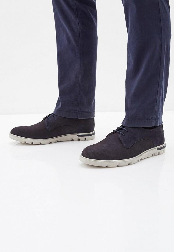Ботинки Airbox цвет синий  Фото 6