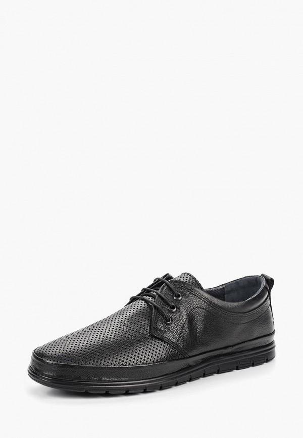 Ботинки Airbox цвет черный  Фото 2