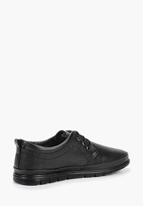 Ботинки Airbox цвет черный  Фото 3