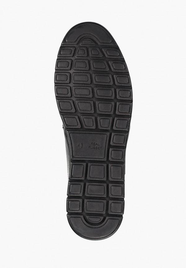Ботинки Airbox цвет черный  Фото 5