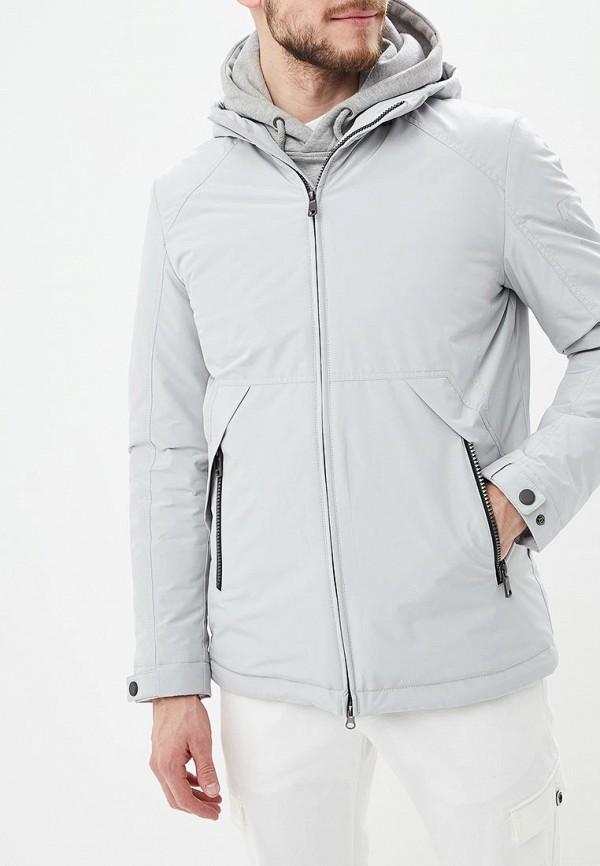 Куртка утепленная la Biali la Biali MP002XM2494B куртка la biali la biali mp002xw19355