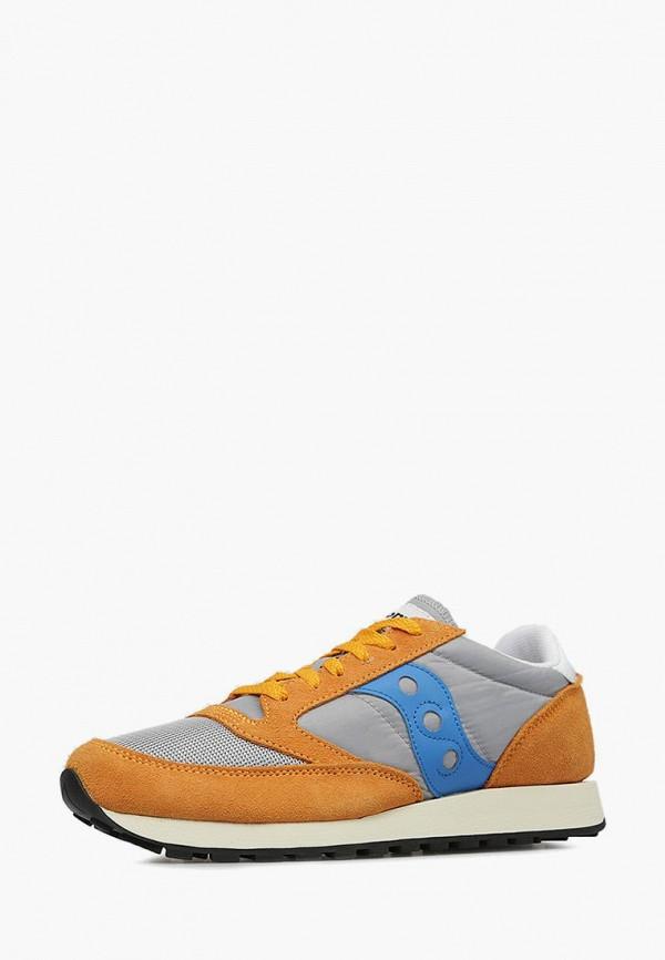 мужские кроссовки saucony, разноцветные