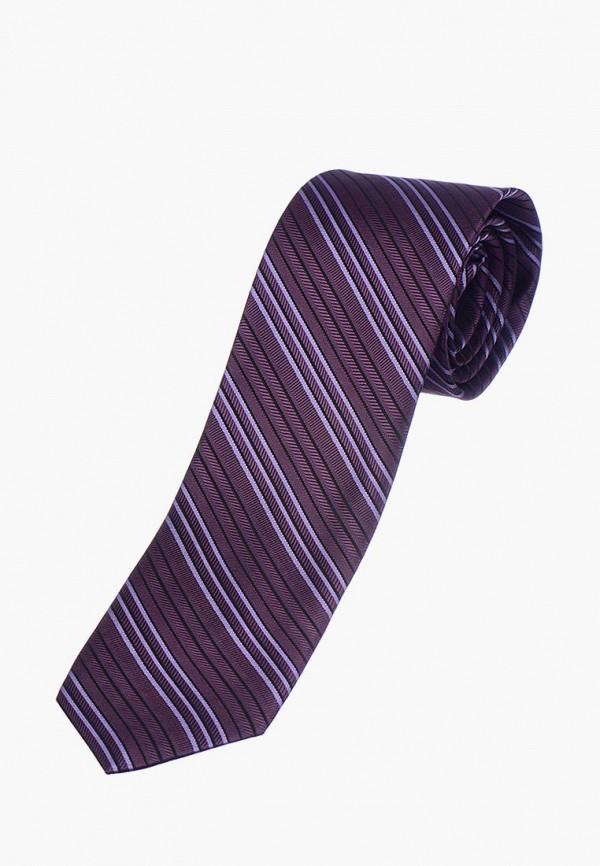 Галстук Ir.Lush цвет фиолетовый