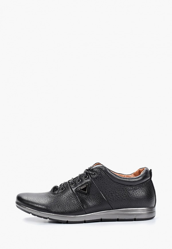 мужские кроссовки mr.dan, черные