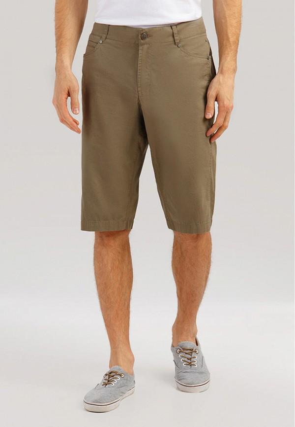 мужские шорты finn flare, хаки