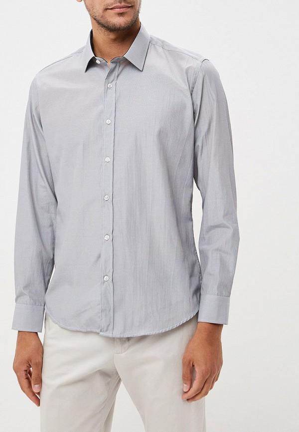 Рубашка Karflorens цвет серый