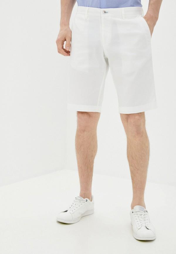 мужские повседневные шорты kanzler, белые
