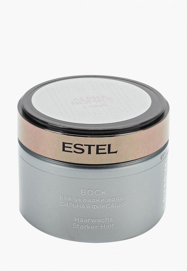 Воск для волос Estel Estel MP002XM24QDC продукция estel для волос