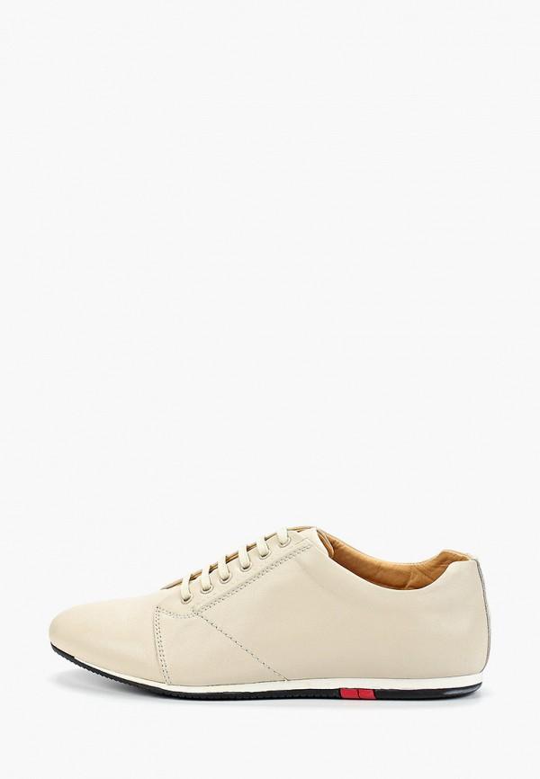 Кроссовки Franco Bellucci цвет бежевый