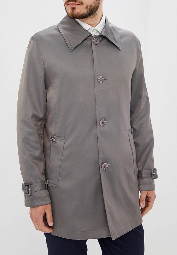 Куртка Absolutex цвет серый