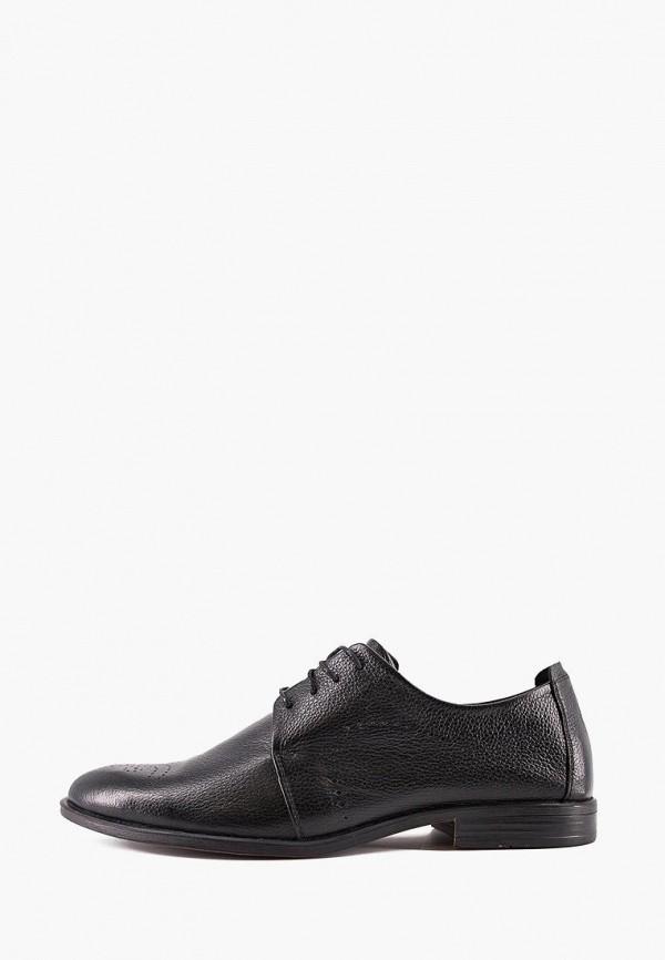 мужские туфли my kos, черные