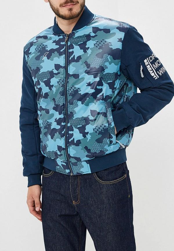 Куртка утепленная Forward Forward MP002XM24QPN 701 80296 forward