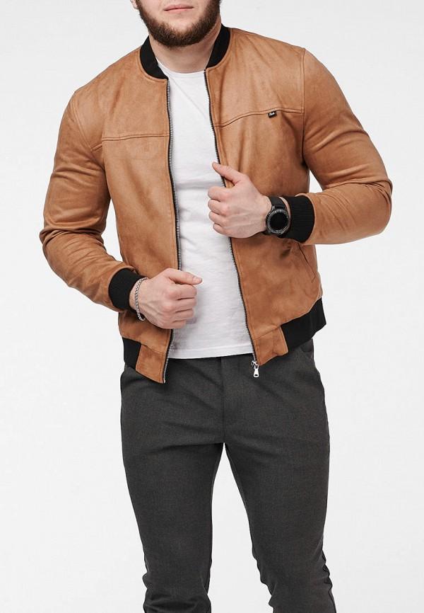 мужская куртка react, бежевая