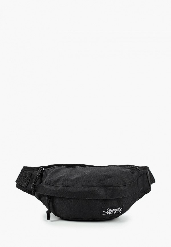мужская поясные сумка anteater, черная