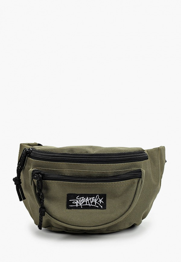 мужская поясные сумка anteater, хаки